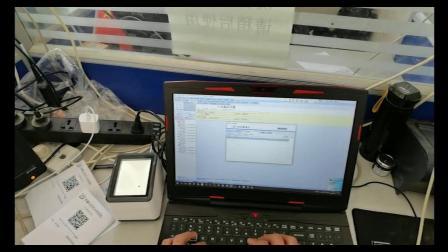 自治区人民医院电子卡就诊流程演示.mp4