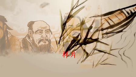 阿紫《读中国》朗诵配乐视频q2433418018