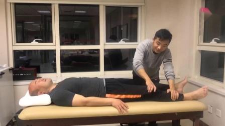 学习正骨找李正军-正骨手法调理膝关节疼痛4
