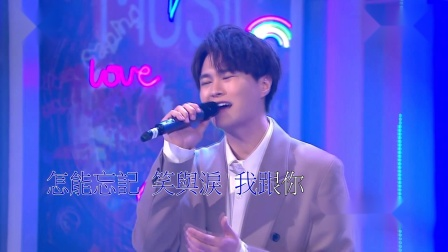 胡鴻鈞 - 十字路口 [勁歌金曲 LIVE] (GaneBor製作) KTV