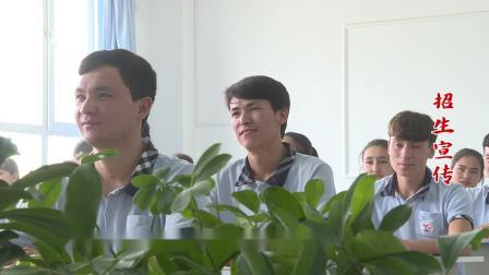 和田地区中等职业技术学校招生宣传片.mp4