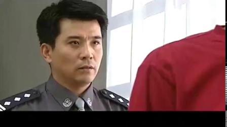重案六组:严大队喊住老郑,严厉批评了他,这是做错了什么?.mp4