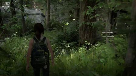 【录像】《最后的生还者2》:初体验p11