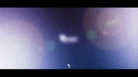 586故障信号撕裂毛刺坏电视效果科技感光线LOGO标志演绎动画AE模板