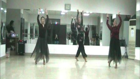 舞蹈《多情种》1