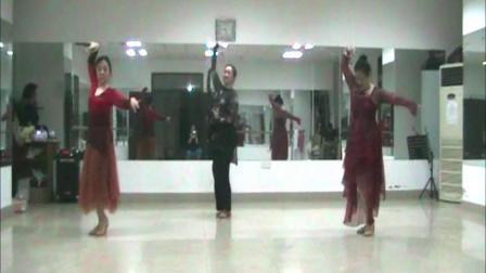 舞蹈《多情种》2