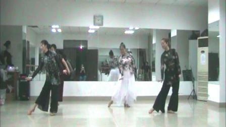 舞蹈《多情种》4