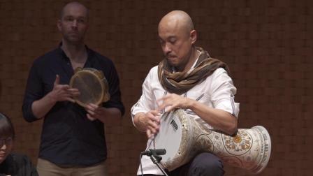 Hagalla Drums 埃及中东鼓名曲