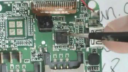 认识陌生主板芯片丨手机维修技巧丨学手机维修丨技兴汇