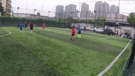 快乐足球6月21日进球集锦