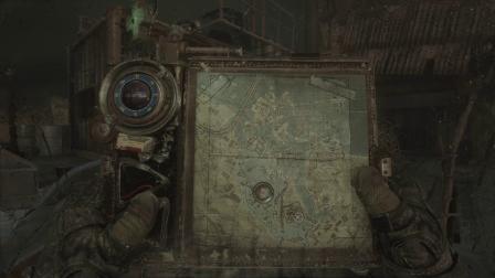 《地铁:离去》老瓦废土之行第三十六期(山姆的故事DLC)