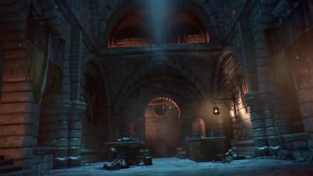 【游民星空】《消逝的光芒》DLC.mp4