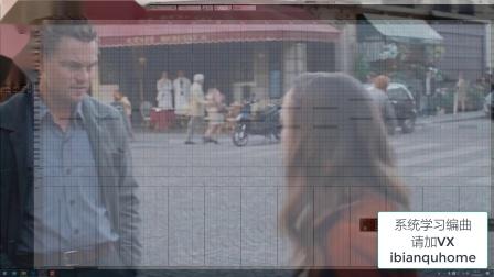 只看电影你就亏了《盗梦空间》伴奏工程扒带总览(prod.by Flu)