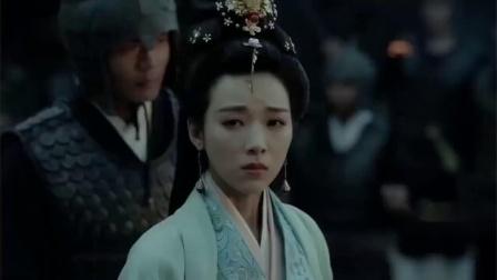 思美人:田姬被士兵摁在草席上蹂躏,楚怀王听到却无能为力
