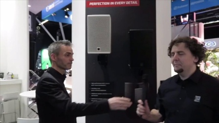 【HK AUDIO】at-ise-2020-in-amsterdam-booth-walkthrough