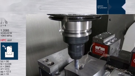 Chinese_Universal_high-performance machining_2.5D-milling_FRAISA_E-Cut.mov