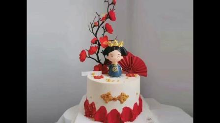 杭州蛋糕培训-杜仁杰实战烘焙