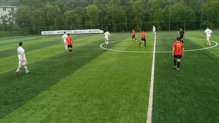 重庆热 vs 重庆中移建设足球俱乐部
