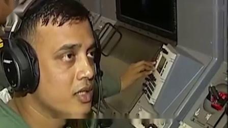 """印度P-8I军机现身中印边境,暴露印军软肋,很容易被""""肢解"""""""