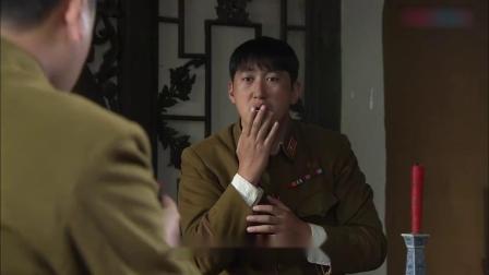 双枪李向阳:渡边大佐和松井内斗,竟他喝巴豆,下秒笑喷了!