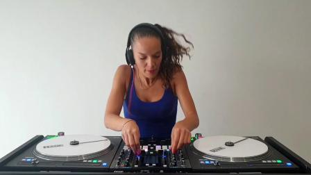 DJ Lady Style - Hip Hop Mix