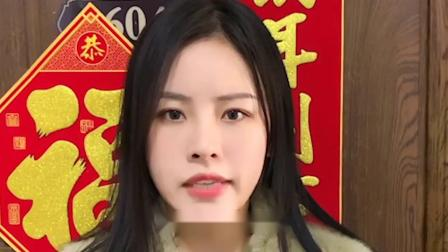 情景剧祝晓晗想偷出门被老爸罚背家规