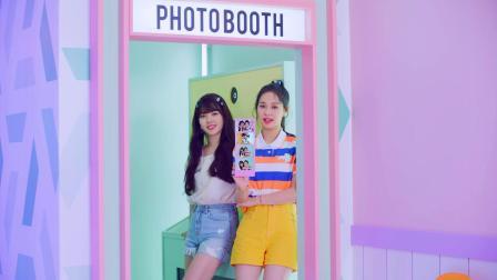[杨晃]韩国少女组合Weeekly全新单曲 Tag Me