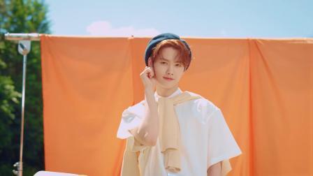 [杨晃]韩国清爽少年团CRAVITY全新夏日单曲Cloud 9