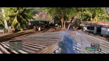【游民星空】孤岛危机:重制版