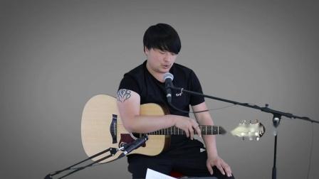 果木浪子吉他教学入门 第28集 初学者常遇到的问题1 手疼 手指短