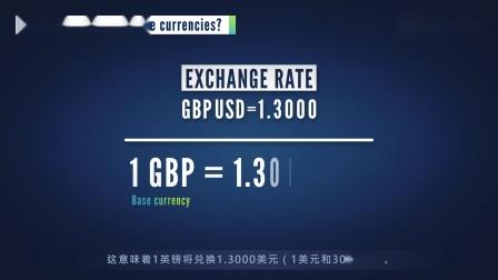 什么是基础货币和报价货币?