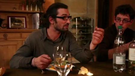 波尔多甜白&名厨招牌菜的邂逅