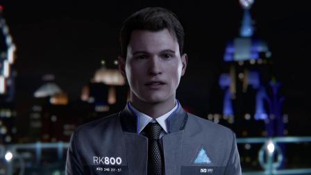 【游民星空】底特律变人PC版预告