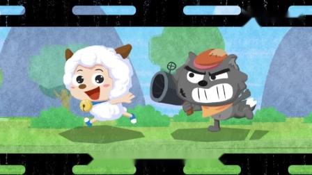 如果喜羊羊与灰太狼是油画画风,你喜不喜欢?