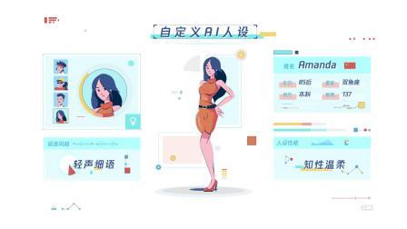 腾讯云小微-让AI给品牌更多温度