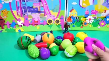 软胶植物大战僵尸玩具开箱!阿开木木,大喷菇,土豆地雷,僵尸