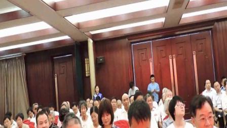戴震路社区举办党日活动
