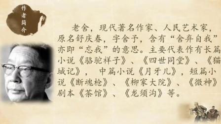 《骆驼祥子》导读-包徐音(桐庐三合初中).mp4