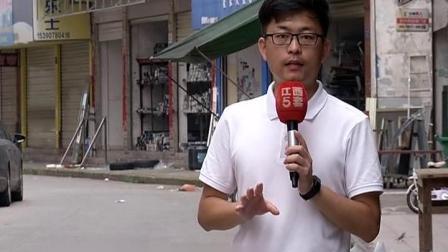 20200630美丽江西在行动:宜春市靖安县:美丽颜值里更有人文温度