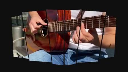 【Lâg Guitars】ilyas使用T98A演奏GTA San Andrea