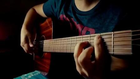 【Lâg Guitars】ilyas使用T98A演奏link bio