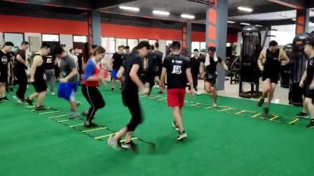 健身教练职业资格证培训