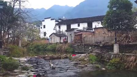 """中国最""""圆""""的村庄,地形宛如八卦图,却被人称为""""脸盆村""""!"""
