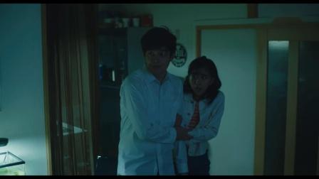 咒怨!经典恐怖IP剧集版《咒怨:诅咒之家》惊吓版片花预告