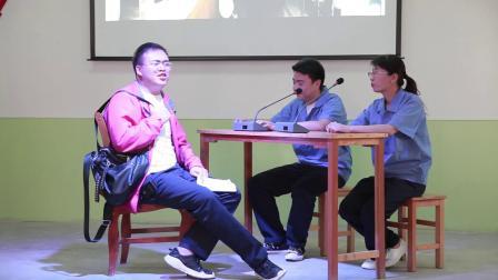皋兰县自来水公司庆祝中国建党99周年