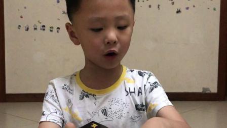 """小王玩具第二十期——""""我的新卡书""""荣耀版奥特曼展示"""