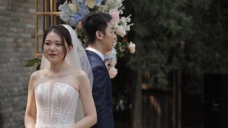 爱派-刘彬 2020年婚礼视频