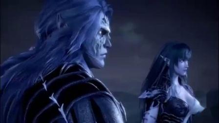 """武庚纪:冥族大元帅以为""""天""""老了,你错了,他还是强的可怕"""
