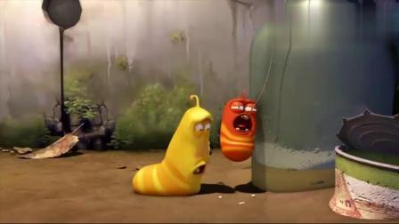 爆笑虫子:小红这颗坏牙到底有多结实,折腾这样都不掉!
