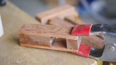木制F夹F-type clamps made of wood